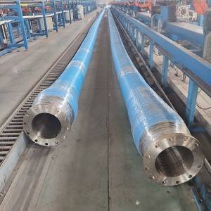 50m Dock Oil Hose