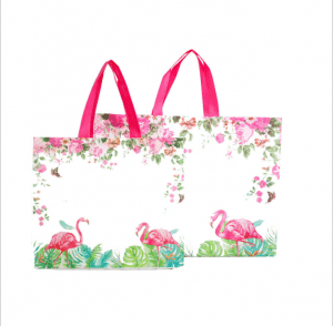 Custom Laminated Polypropylene Tote Bag PP Non Woven Bag