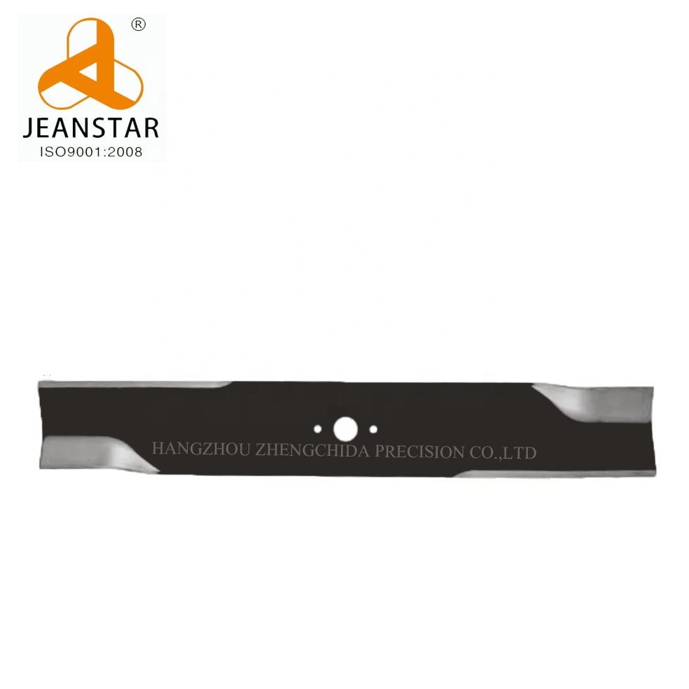 High reputation Push Lawn Mower Blades - Customized Lawn Mower Blade Grass Cutter Blade of As Motor-Cheap Mower Blade-Lawn Mower Blade Price – Zhengchida