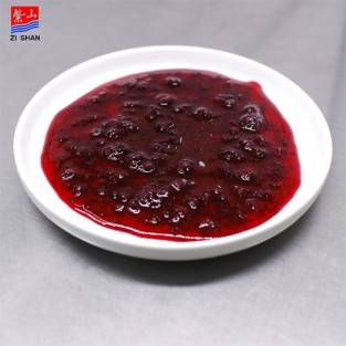 Bayberry jam