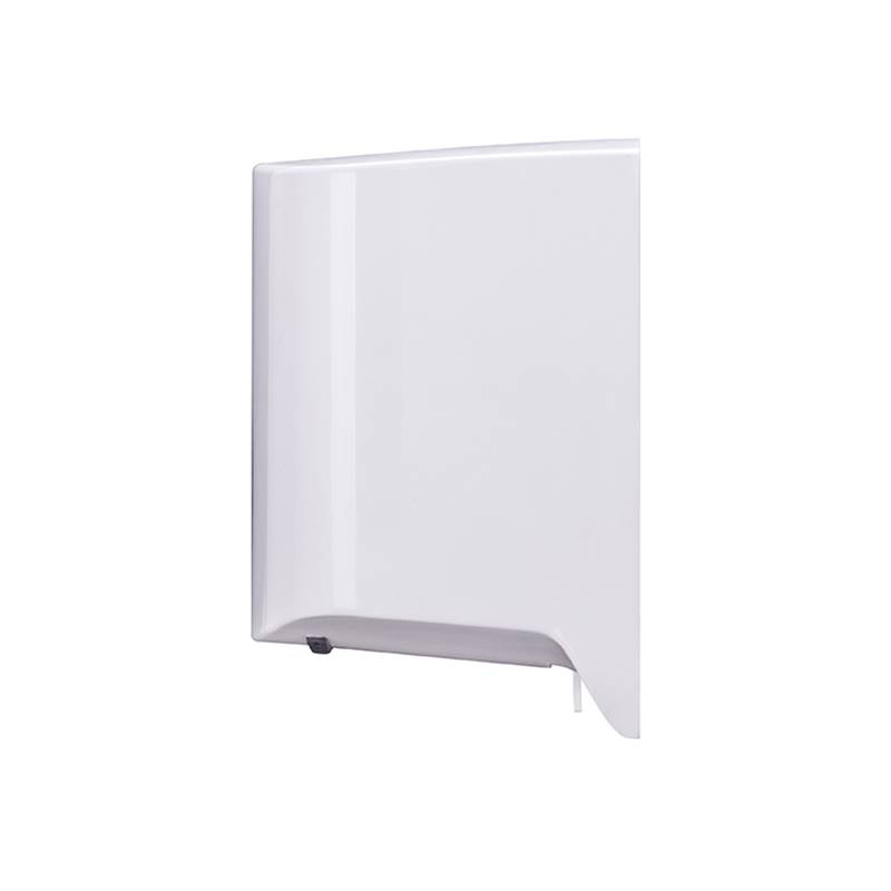 Wall Mounted Bathroom Hand Dryer FG2630