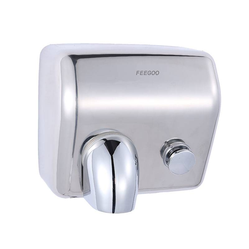 Stainless Steel Hand Dryer FG8086M