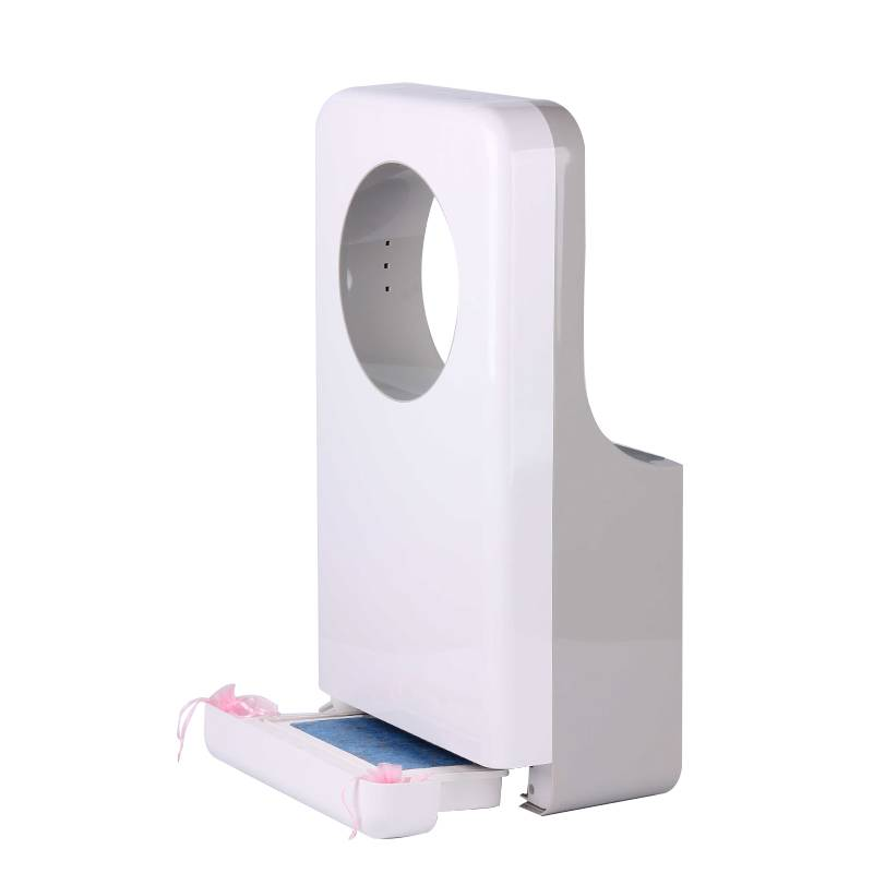 China wholesale Electric Wall Mounted Hand Dryer - Automatic Electric Jet Hand Dryer FG9988H – Feegoo