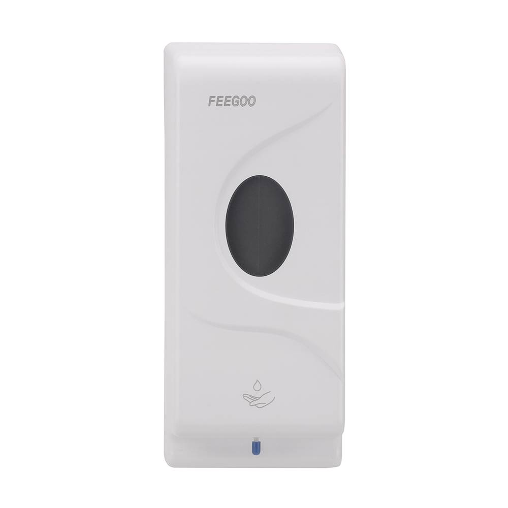 Factory supplied Hotel Soap Dispenser - ABS Automatic Sensor Soap DispenseFG2002 – Feegoo
