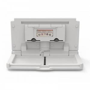 Factory Price For fashion Baby Changing Table - Restaurants Baby Changing Table FG1689 – Feegoo