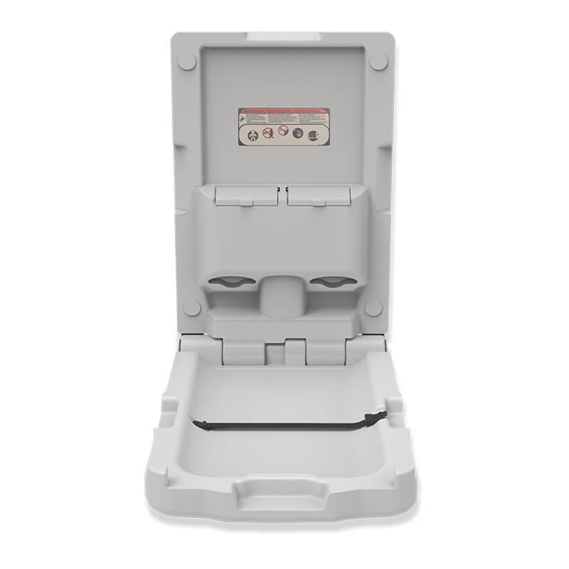 Good Quality Wall-Mounted Baby Changing Station - Plastic Baby Changing Table FG1699 – Feegoo