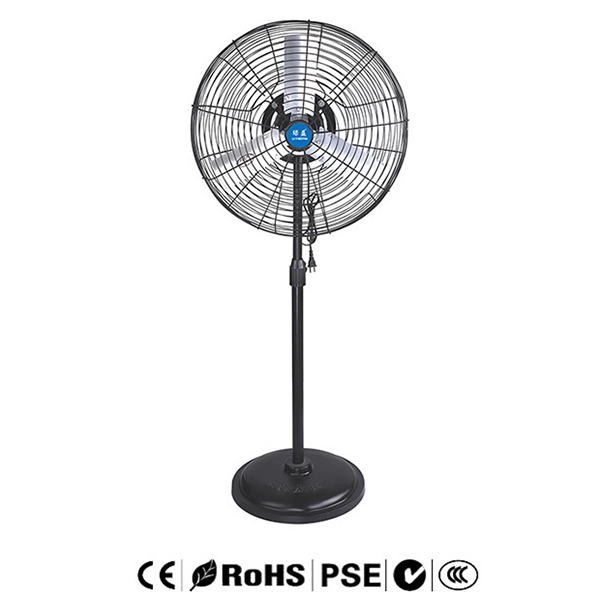 Floor type fan HW-18I08