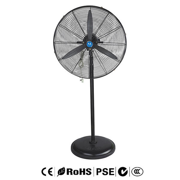 "Personlized Products 20 Inch Industrial Fan - Industrial Stand Fan (20""26""30"") – Wenling Huwei"