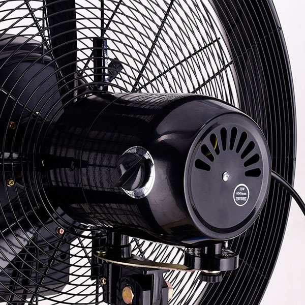 factory low price Windchaser Misting Fan - Height adjustable Centrifugal Mist Fan  – Wenling Huwei