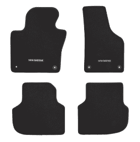 2020 Good Quality Metallic Car Mats - Car Mat CM-003/004/005/006 – Yuancheng