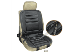 2020 High quality Cool Wooden Car Seat Cushion - DC 12V Safety Universal Car Heated Seat Cushion Soft Cover Pad Warming Car Seat  – Yuancheng