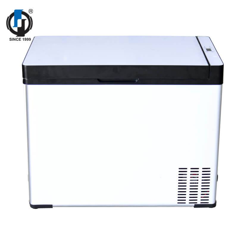 Cheap PriceList for Usb Car Fridge - Car Refrigerator YC-60SS – Yuancheng