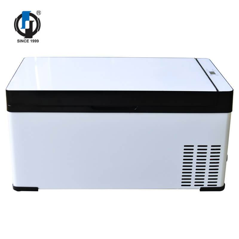 OEM Manufacturer Double Door Car Fridge - Car Refrigerator YC-30SS – Yuancheng