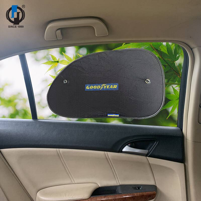 Car Sun Shade For Side And Rear Window  SS-M-61501/2/3 Featured Image