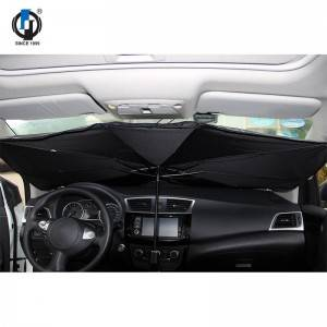 Reasonable price Car Windshield Sunshade - Umbrella sun shade SS-61536 – Yuancheng