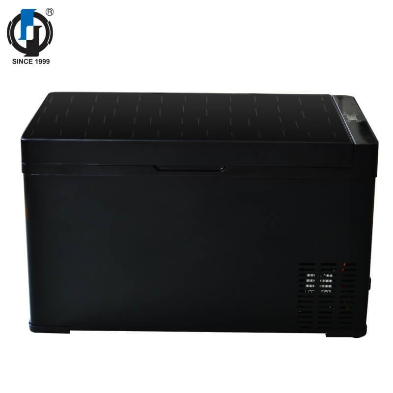OEM/ODM China Outdoor Camping Car Cooler - Car Refrigerator YC-40SS – Yuancheng