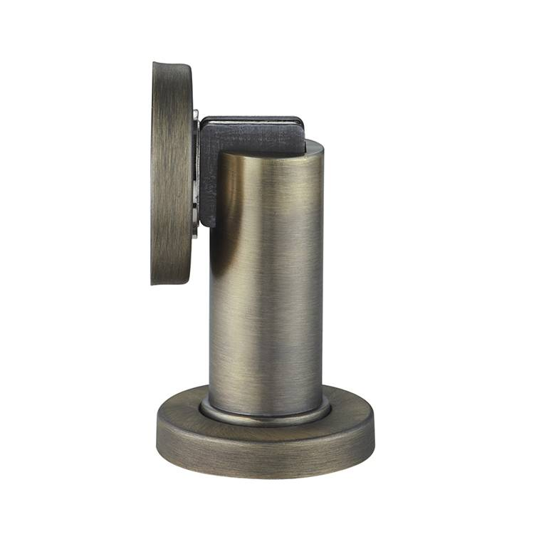 Super Lowest Price Screen Door Roller Wheels - Zinc Alloy Door Stopper Serie 808A – Qianchuan