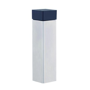 Super Lowest Price Door Stopper Series - Zinc Alloy Door Stops Series 009-5 SN – Qianchuan