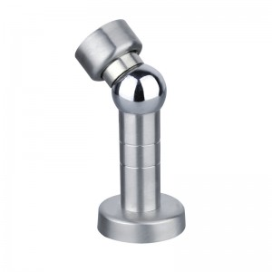 Factory Cheap Hot Door Breeze Stopper - Stainless Steel Door Stopper Series 908 SS – Qianchuan