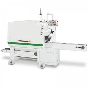 MJ-1430 Log multiple saw machine
