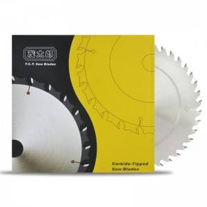 MTL Saw blade for Wood SKS-51 Steel Plate Alloy Tool Head Wood cutting saw blade