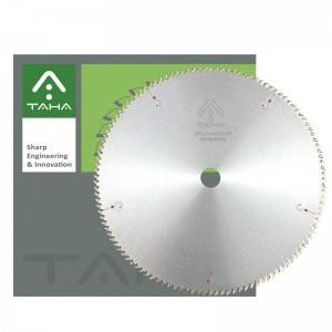 TAHA Saw blade for Acrylic