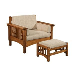 Pioneer_Chair_Footstool Featured Image