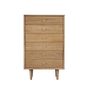 Six Drawer Cabinet