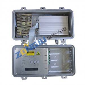 Outdoor Erbium-Doped Fiber Amplifier ZOA1550W