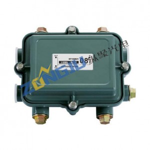 Cheapest Price Catv Optical Transmitter Price - Outdoor Couplers (5~1000 MHz) –  Zongju