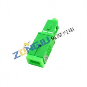 Hot Sale for Catv Analog Fiber Transmitter - SC Fixed Optical Attenuator –  Zongju