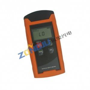 PriceList for Test Machine - BOU350 Optical Loss Tester –  Zongju