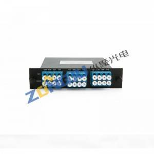 Wholesale Price China Hdmi To Dvb-C Encoder Modulator - 9+1CH CWDM with LGX Box –  Zongju