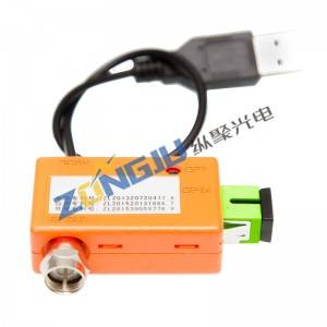 FTTH Micro Optical Receiver ZHR13MC