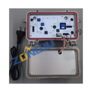 Unidirectional Amplifier ZA836-220V