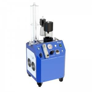 Factory directly Disposable Mask Bfe Test Machine - ZR-1311 Salt Aerosol Generator – Junray