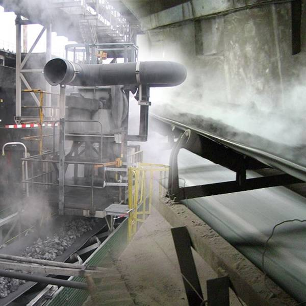 Chemical Resistant Conveyor Belt Featured Image