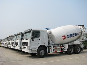 professional factory for Rotary Mixing Drum -