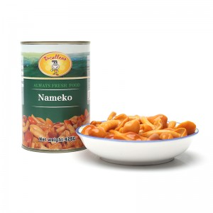 China New Product Canned Foods Chick Peas - Canned Nameko – Excellent Company