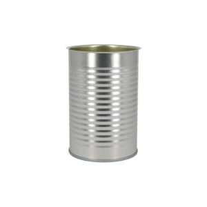 Top Suppliers Tin Can For Food Molds - 540g Food Cans with Easy Open Lids – Excellent Company